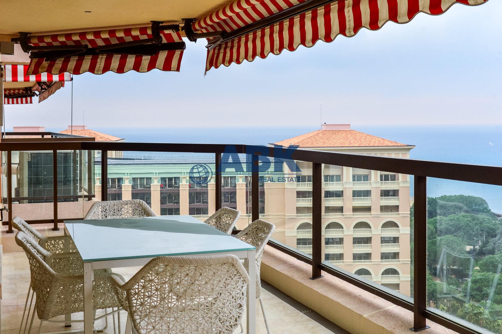 Two Bedroom Apartment For Sale Monte Carlo Sun Abk Real Estate Monaco