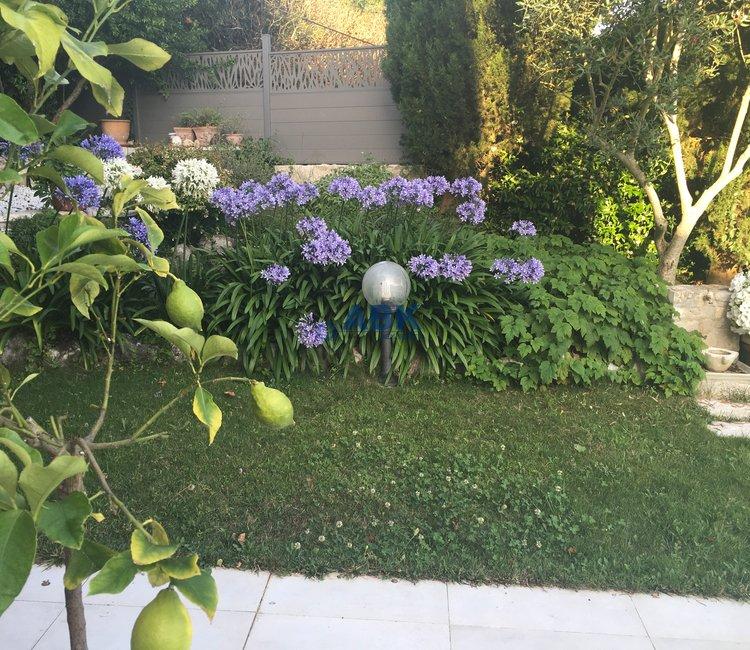VILLA LA TURBIE - A HAVEN OF PEACE