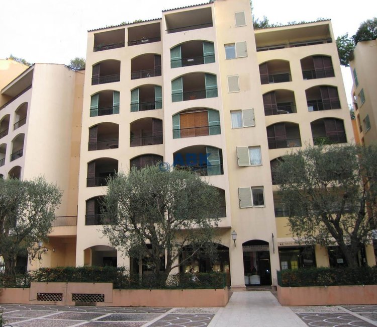 LOVELY ONE BEDROOM APARTMENT - FONTVIEILLE MARINA