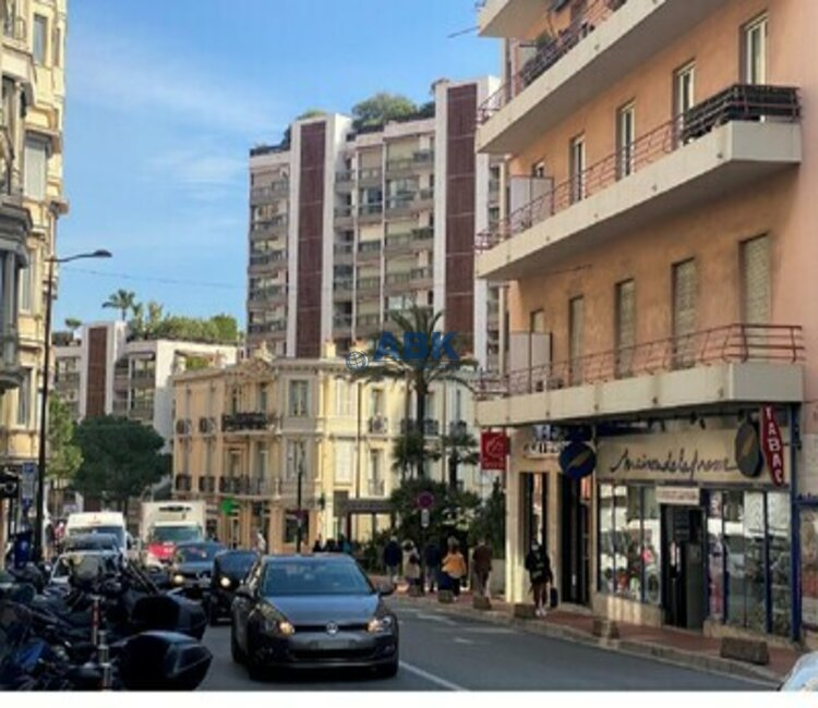 MONTE CARLO - COMMERCIAL REAL ESTATE FOR SALE