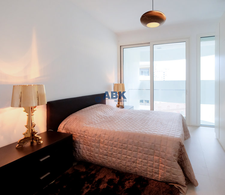 SPACIOUS ONE-BEDROOM APARTMENT FOR SALE - LE STELLA