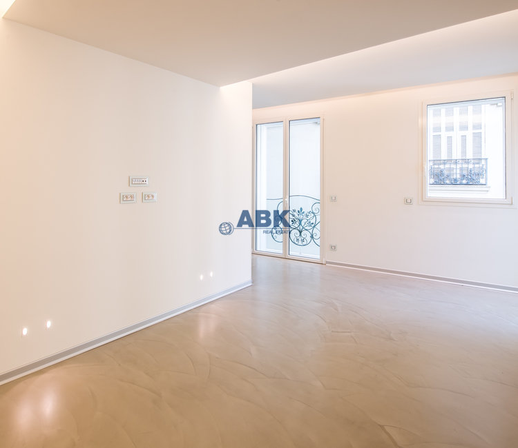 APARTMENT FOR RENT MONACO PRESTIGIOUS NEW BUILDING