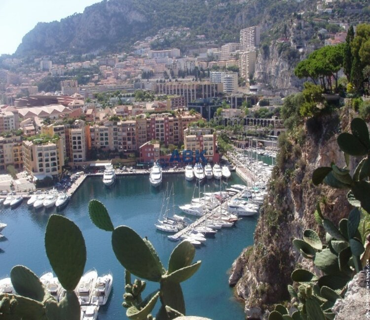 """TWO-ROOM APARTMENT MIXED USE RENOVATED - """"VILLAGE OF FONTVIEILLE"""""""