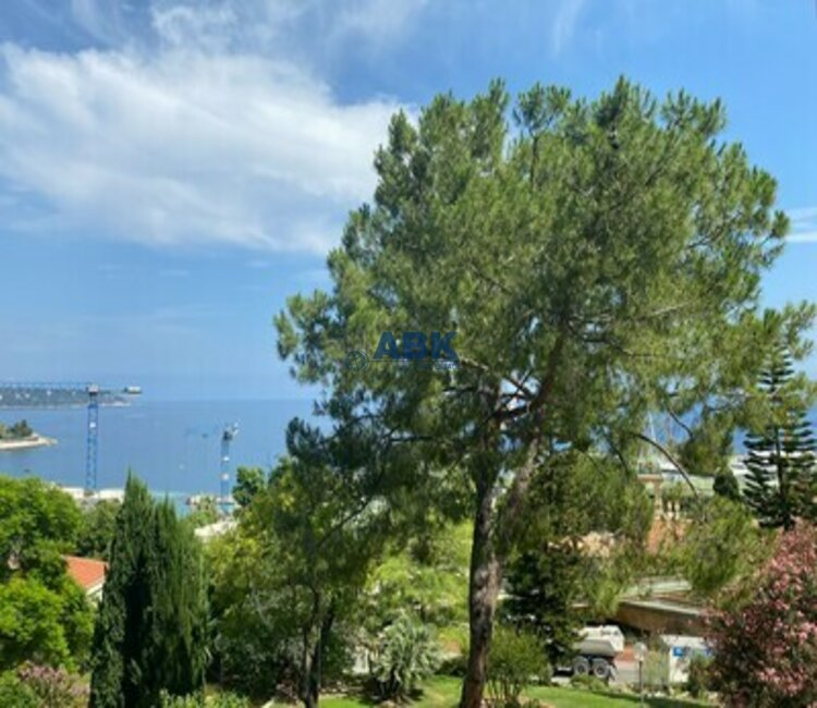 GREAT OPPORTUNITY - APARTMENT WITH SEA VIEW